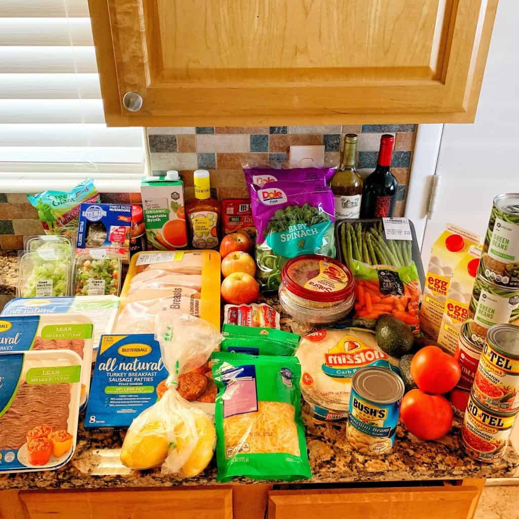 Grocery Haul - Easy and Budget-friendly! | Welcome to